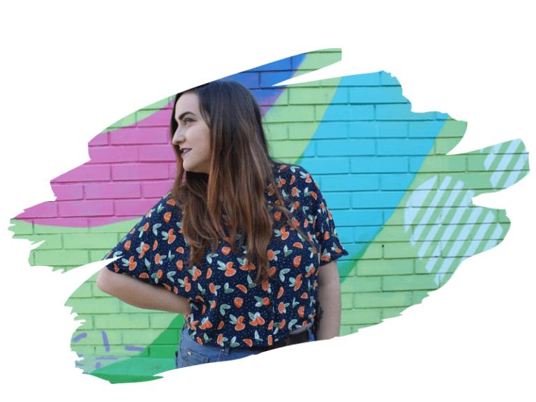 Sara Fernández Carmona copywriter y content strategist
