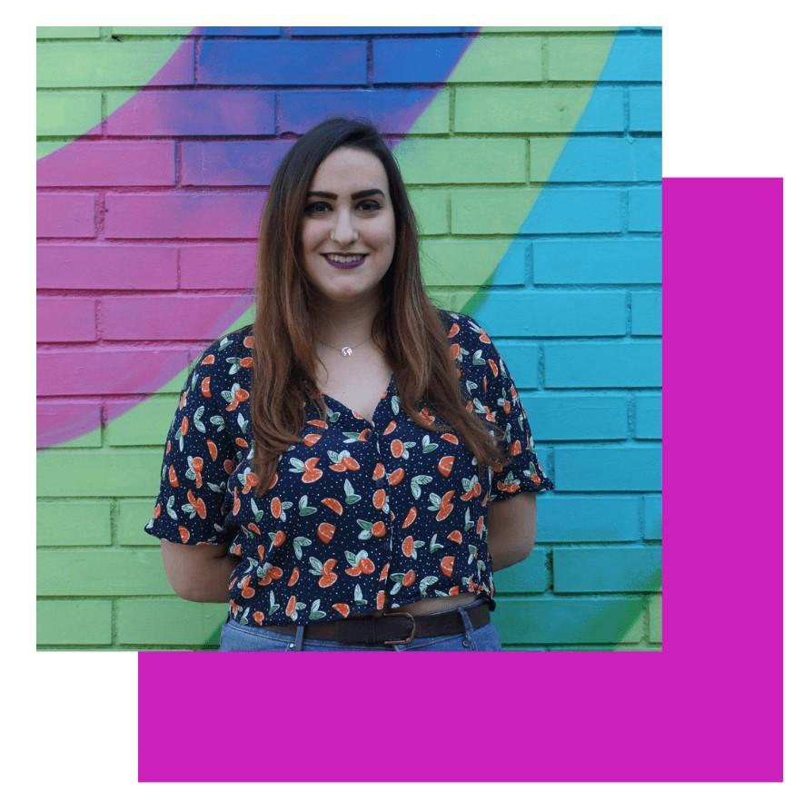 sara fernández carmona copywriter and content marketing strategist